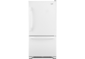 Whirlpool - GB2FHDXWQ - Bottom Freezer Refrigerators