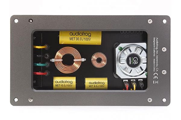 Large image of Audiofrog GB Series Passive Crossover Network - GB415C