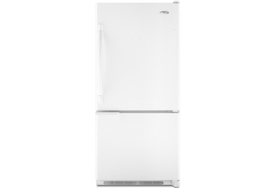 Whirlpool - GB9SHKXMQ - Bottom Freezer Refrigerators