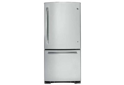 GE - GBE20ESESS - Bottom Freezer Refrigerators