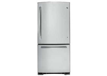 GE - GBE20ESESS - Bottom Freezer Refrigerators