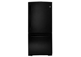 GE - GBE20ETEBB - Bottom Freezer Refrigerators