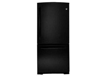 GE - GBE20ETEBB - Bottom Freezer Refrigerators