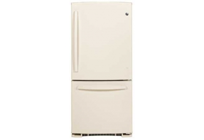 GE - GBE20ETECC - Bottom Freezer Refrigerators