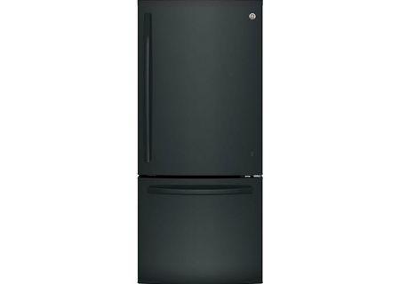 GE - GBE21DGKBB - Bottom Freezer Refrigerators