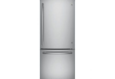 GE - GBE21DSKSS - Bottom Freezer Refrigerators