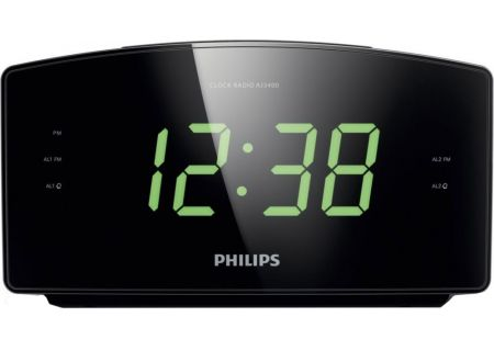 Philips - AJ3400/37 - Clocks & Personal Radios