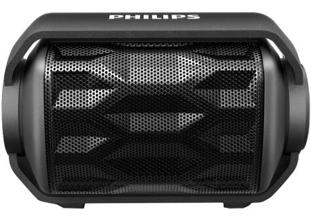 Philips - BT2200B/27 - Bluetooth & Portable Speakers