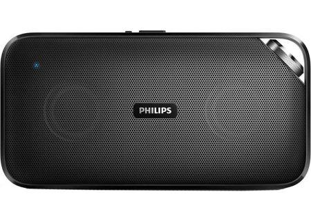 Philips - BT3500B/37 - Bluetooth & Portable Speakers