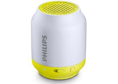 Philips - BT50L/37 - Bluetooth & Portable Speakers