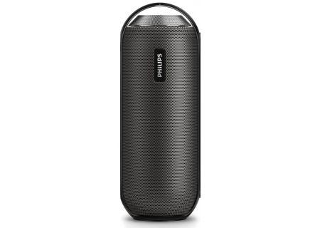 Philips - BT6000B/37 - Bluetooth & Portable Speakers
