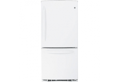 GE - GBSC0HCXWW - Bottom Freezer Refrigerators