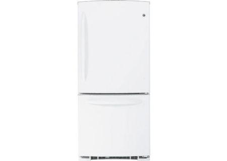 GE - GBSC0HCXWW - Bottom Freezer Refrigerators