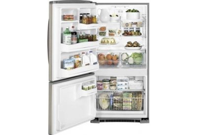 GE - GBSL0HCXLLS - Bottom Freezer Refrigerators