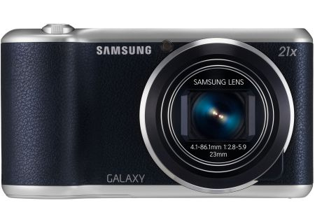 Samsung - EK-GC200ZKAXAR - Digital Cameras