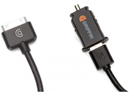 Griffin - GC23095 - Car Chargers