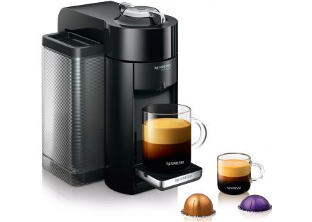 Nespresso - GCC1-US-BK-NE - Coffee Makers & Espresso Machines