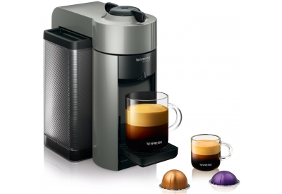 Nespresso - GCC1-US-GR-NE - Coffee Makers & Espresso Machines