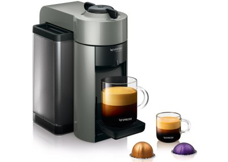 Nespresso - GCC1-US-GR-NE - Coffee Makers & Espresso Machines