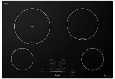 Whirlpool - GCI3061XB - Electric Cooktops