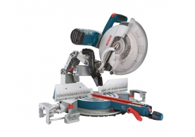 Bosch Tools - GCM12SD - Power Saws and Woodworking