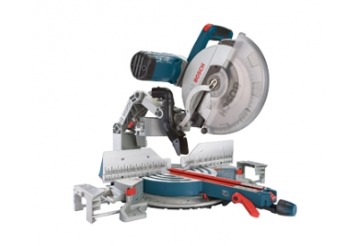 Bosch Tools - GCM12SD - Benchtop & Table Saws