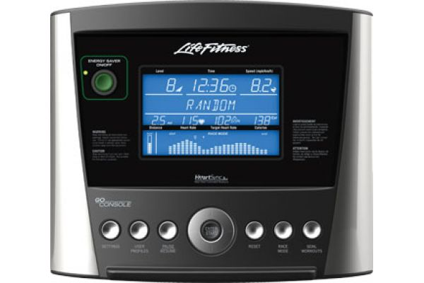 Life Fitness Treadmill Go Console - GCT000X0103