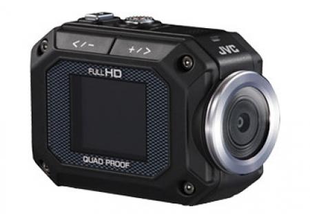 JVC - GC-XA1 - Digital Cameras