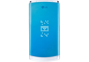 TMobile - GD580BLUE - T-Mobile Cellular Phones