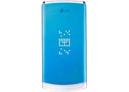 TMobile - GD580BLUE - T-Mobile Cellular Phones