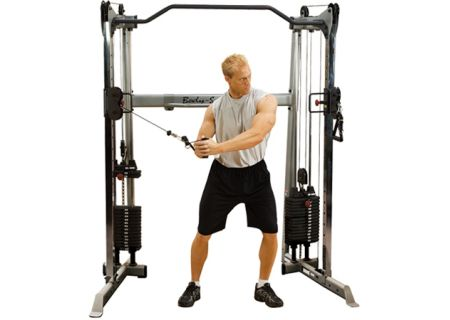 Body Solid Functional Training Center 200 - GDCC200