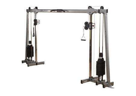 Body-Solid - GDCC250 - Home Gyms