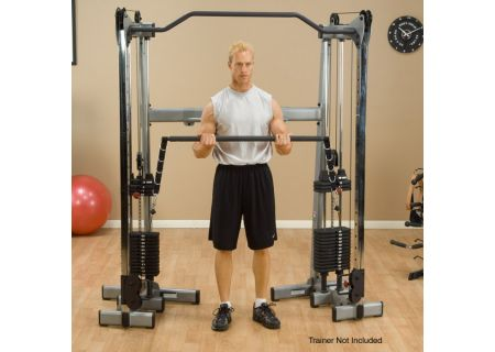 Body-Solid - GDCCBAR - Workout Accessories