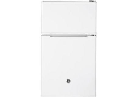 GE - GDE03GGKWW - Compact Refrigerators