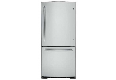 GE - GDE20ESESS - Bottom Freezer Refrigerators
