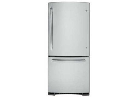 GE - GDE20ESESS - Bottom Freezer Refrigerators