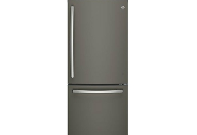 GE - GDE21EMKES - Bottom Freezer Refrigerators