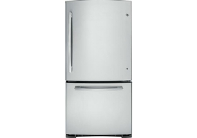 GE - GDE23ESESS - Bottom Freezer Refrigerators