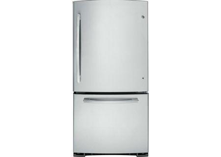 GE - GDE23ESESS - Bottom Freezer Refrigerators