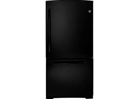 GE - GDE23ETEBB - Bottom Freezer Refrigerators