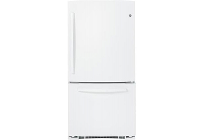 GE - GDE23ETEWW - Bottom Freezer Refrigerators