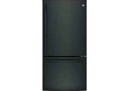 GE - GDE25EGKBB - Bottom Freezer Refrigerators