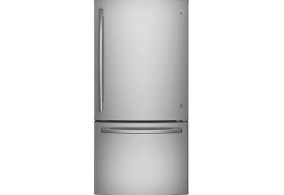 GE - GDE25ESKSS - Bottom Freezer Refrigerators