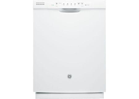 GE - GDF510PGDWW - Dishwashers