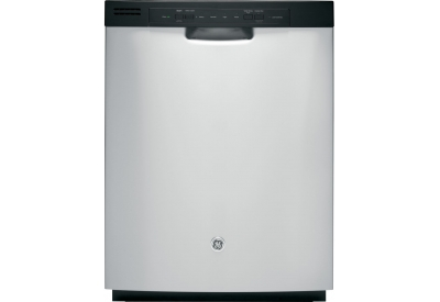 "GE 24"" Stainless Built-In Dishwasher - GDF510PSDSS"