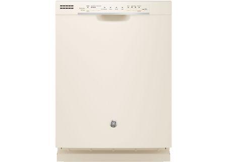 GE - GDF520PGJCC - Dishwashers