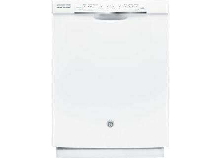 GE - GDF520PGDWW - Dishwashers