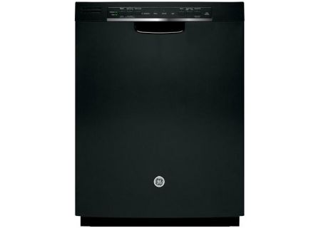 GE - GDF540HGDBB - Dishwashers