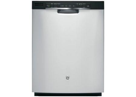 GE - GDF540HSDSS - Dishwashers