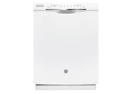 GE - GDF570SGJWW - Dishwashers